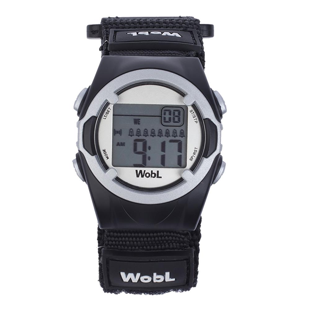 WobL Watch - Black